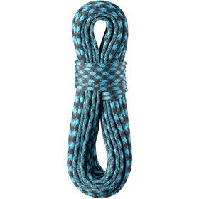 Edelrid Cobra Rope 10,3mm x 70m, blå/turkis